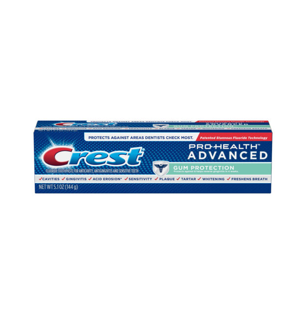 Pro-Health Advanced Gum Protection Toothpaste