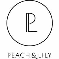 Peach & Lily